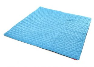Large Quilted Square Mat (2.0m x 2.0m)